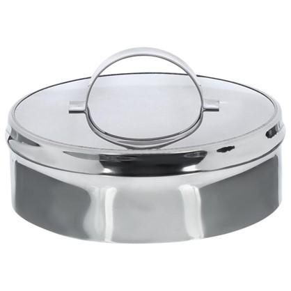 Заглушка внутренняя для ревизии 430/0.5 мм D210 мм