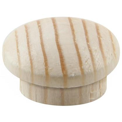 Купить Заглушки деревянные 10 мм 25 шт. дешевле
