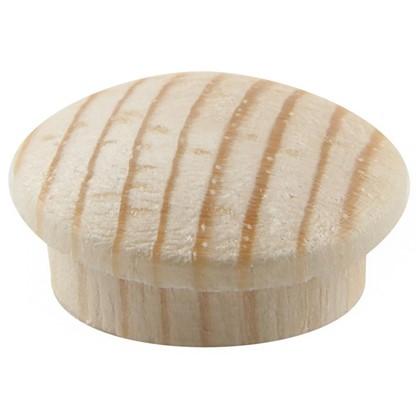 Купить Заглушки деревянные 14 мм 25 шт. дешевле