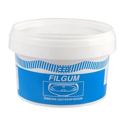 Замазка сантехническая Geb Filgum 200 г