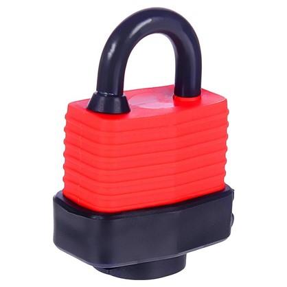 Купить Замок погодостойкий с автоматическим запиранием Standers 40 мм дешевле