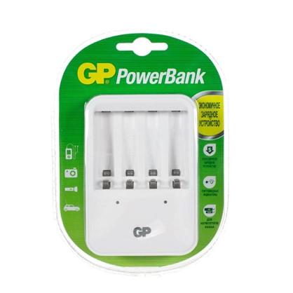 Купить Зарядное устройство без аккумуляторов GP 420 дешевле