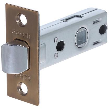 Купить Защелка межкомнатная EDS-6-45 M.CF металл дешевле