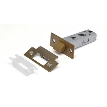 Купить Защелка межкомнатная EDS-6-45 M.CF пластик дешевле
