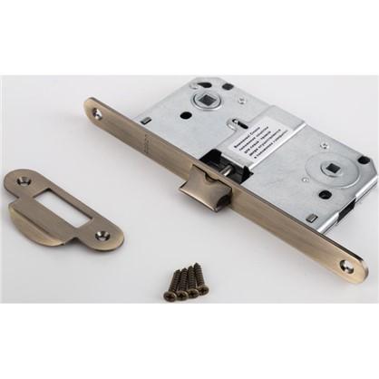 Купить Защелка сантехническая EDS-50-90 металл цвет бронза дешевле
