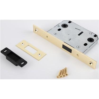 Защелка сантехническая магнитная EDS-50-70 цвет золото