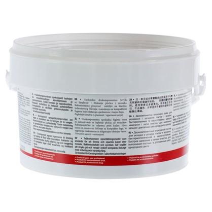 Эпоксидная затирка Litochrom Starlike C400 1 кг цвет бирюзовый