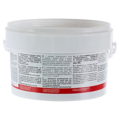 Эпоксидная затирка Litochrom Starlike C420 1 кг цвет мокко