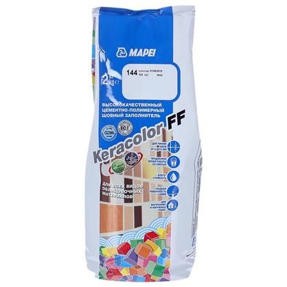 Затирка Keracolor FF цвет шоколад 2 кг