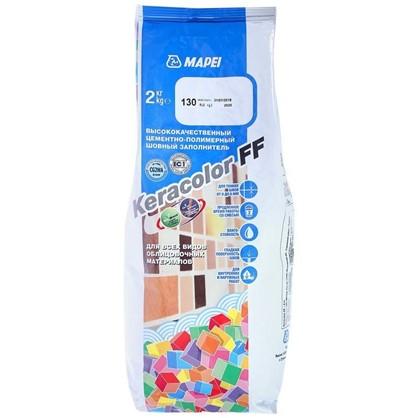 Купить Затирка Keracolor FF цвет жасмин 2 кг дешевле