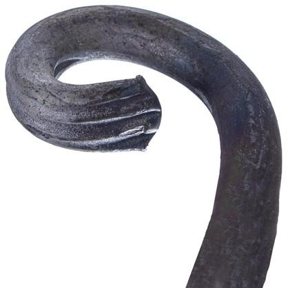 Завиток лоза ассиметричный 125х90 мм