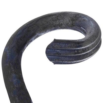 Завиток лоза ассиметричный 155х115 мм