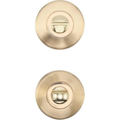 Купить Завертка сантехническая ASS-WC S.GOLD цвет золото дешевле