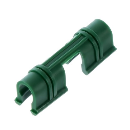Зажим для пленки 12 мм 18 шт.