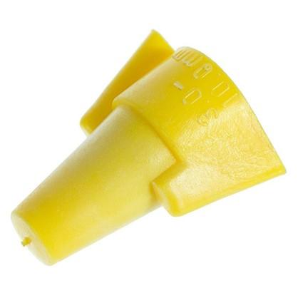 Зажим соединительный СИЗ 3-10 мм2 ПВХ цвет красный 100 шт.