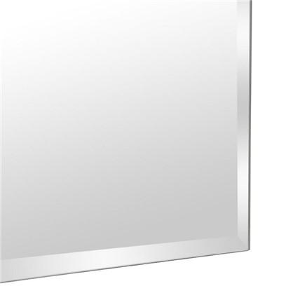Зеркало без полки 50 см