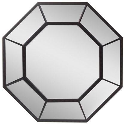 Зеркало декоративное Геометрия диаметр 40.5 см