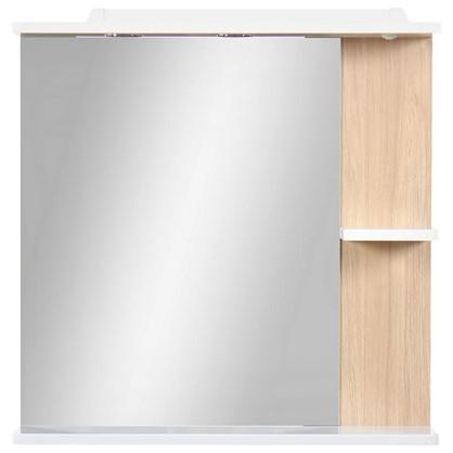 Купить Зеркало декоративное Магнолия 75 см дешевле