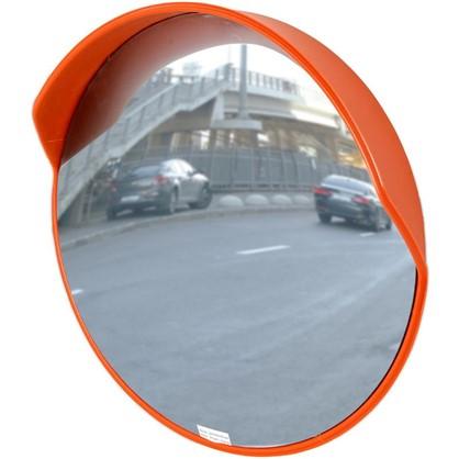 Зеркало дорожное сферическое 600 мм