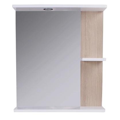Купить Зеркало к мебели Магнолия 65 см дешевле