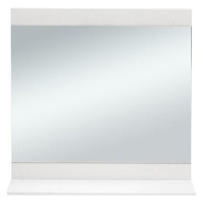 Купить Зеркало к мебели с полочкой Адель 80 дешевле