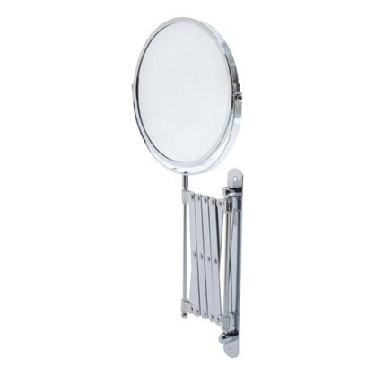 Купить Зеркало косметическое настенное увеличительное 17 см дешевле