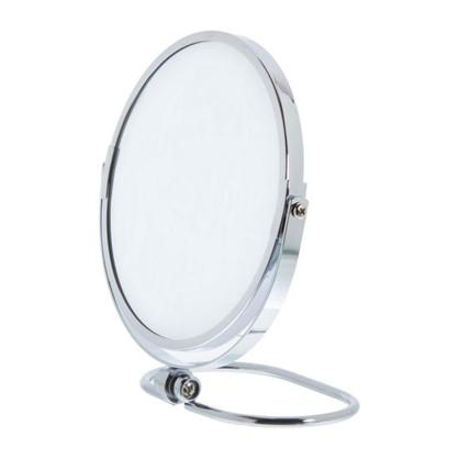 Купить Зеркало косметическое настольное увеличительное 17 см дешевле