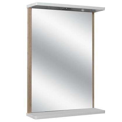 Купить Зеркало Магнолия 55 см дешевле