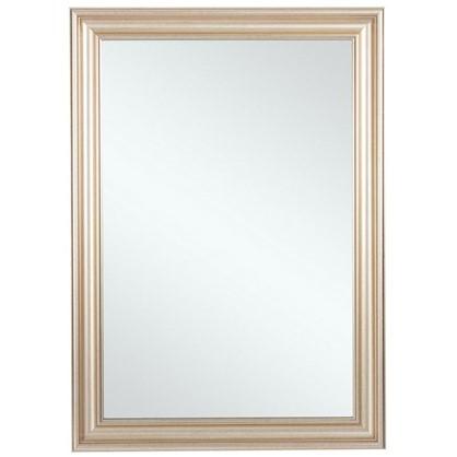 Зеркало настенное Классика 50х70 см цвет золотой