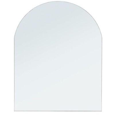 Зеркало NNK201 без полки 40 см