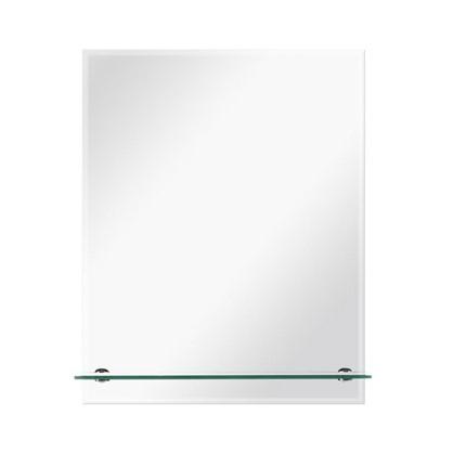 Зеркало NNKP003М с полкой 40 см