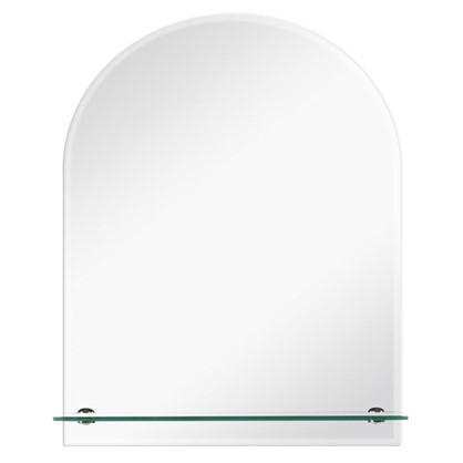 Зеркало NNКP201М с полкой 40 см