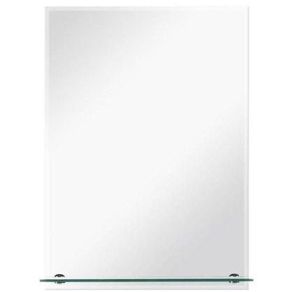 Зеркало NNSP008М с полкой 50 см