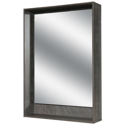 Купить Зеркало с подсветкой Мокка 60 см цвет дуб серый дешевле
