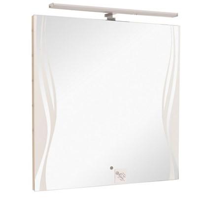 Купить Зеркало Wave 80 см дешевле