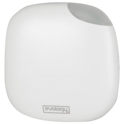Купить Звонок беспроводной Evology БQH-860A цвет белый дешевле