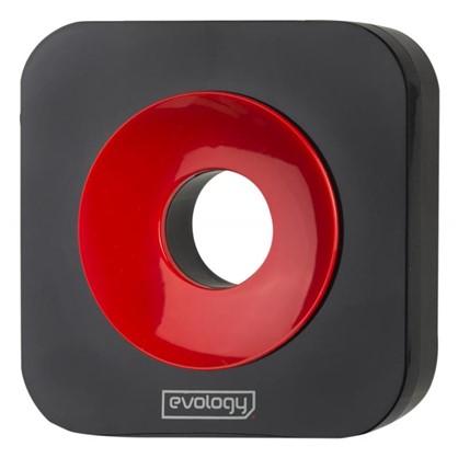 Купить Звонок беспроводной Evology QH-858S-BR дешевле