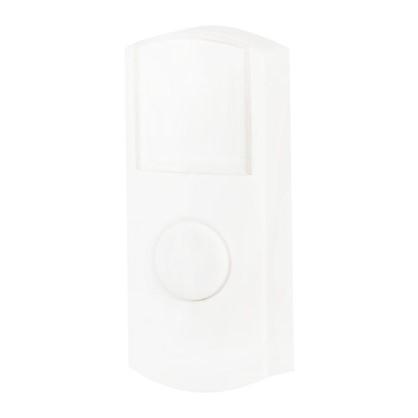 Звонок проводной Эра D95 цвет белый