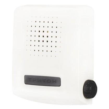 Звонок проводной Сверчок СВ-04Р с регулятором громкости цвет белый