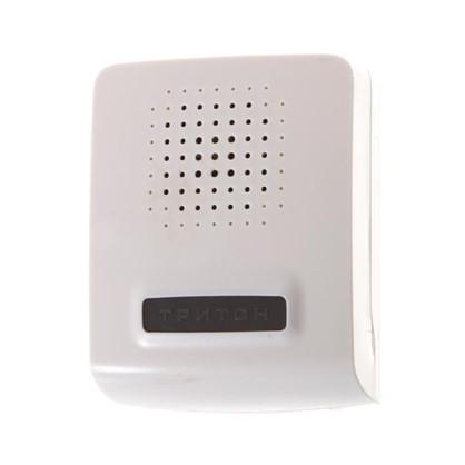 Звонок проводной Сверчок СВ-05 Соловей цвет белый
