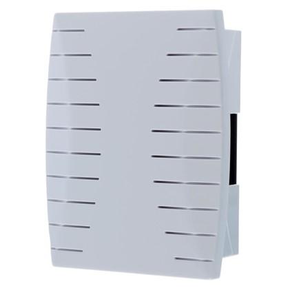 Купить Звонок проводной Zamel Турбо цвет белый дешевле