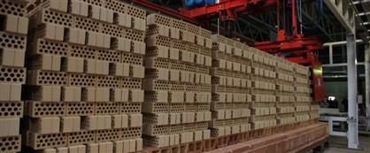 Кирпичный завод Алексинский