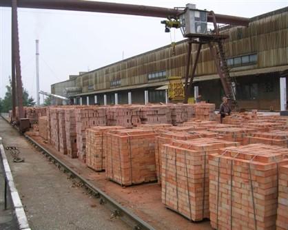 Кирпичный завод Чалтырский