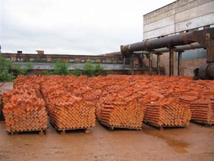 Кирпичный завод Чебоксары