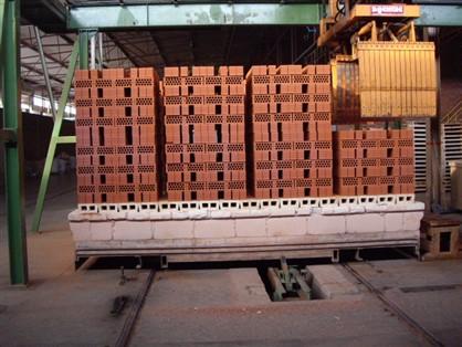 Кирпичный завод Каширский