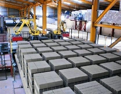 Кирпичный завод Кинель-Черкасский