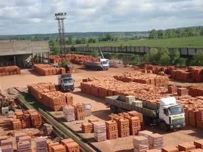 Кирпичный завод Самарский