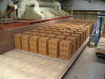 Кирпичный завод Смоленский