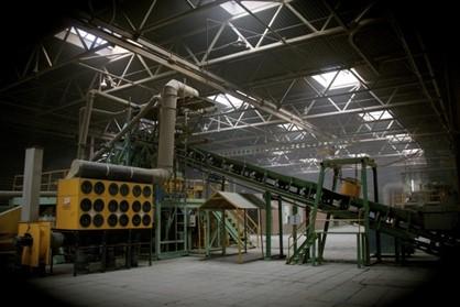Кирпичный завод Винзилинский