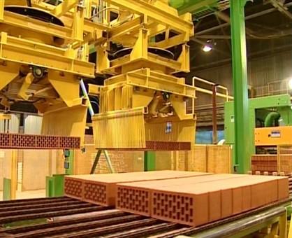Кирпичный завод Воротынский